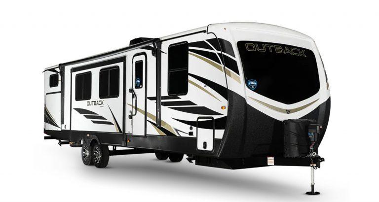 keystone outback travel trailer 2021