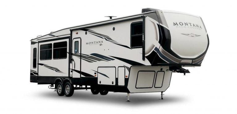 keystone montana high country fifth wheel