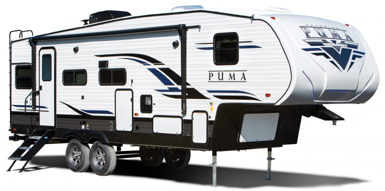 palomino puma fifth wheel