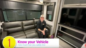 Top 5 things to consider when buying a new RV