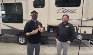 Tips for getting your camper ready for the year!