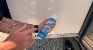 RV Slide Maintenance Tips