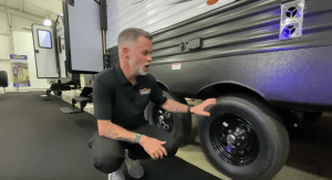 Tip Tuesday – Basic RV Safety Items